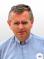 Mons.,ThLic. Marián Gavenda, PhD