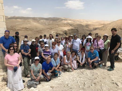 Svätá zem Betlehem